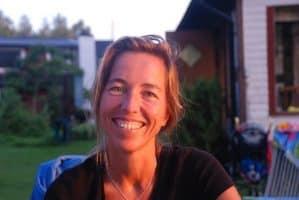 Helene Morner